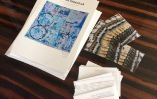 Catálogo colección Textures. 2019